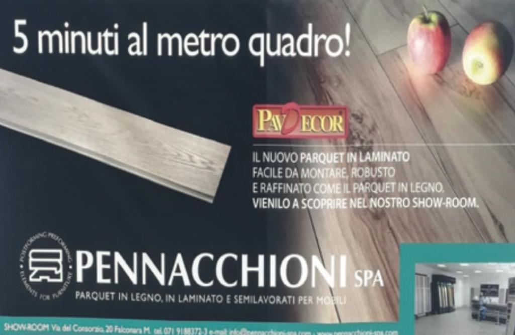 PENNACCHIONI