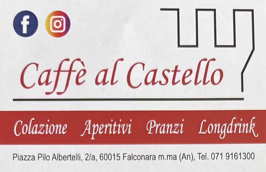 Caffè al castello